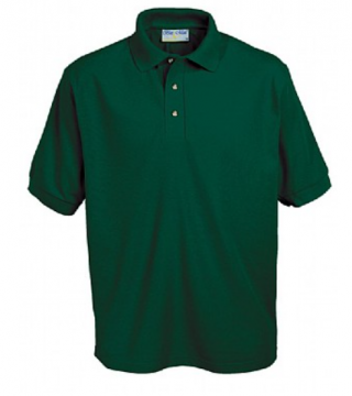 Huncote Primary School Polo Shirt with logo