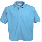 Weddington Sky Blue Polo Shirt