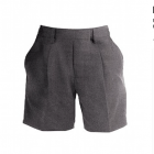 Essex Boys Grey Bermuda Short