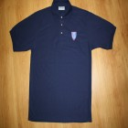 Brockington Navy  Polo - Senior Size