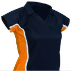 Kingsbury Junior Girls Sports Polo