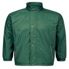 Middlemarch Reversible jacket with logo