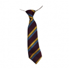Our Lady & St Joseph Elasticated Tie