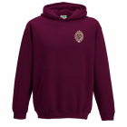 Our Lady & St Joseph PE Hoody with logo