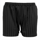 Chetwynd Black PE Shorts