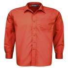 Boys Red School Shirt (Twin Pack) - Junior Size