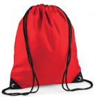Red Hill Field Primary Gym Bag with logo