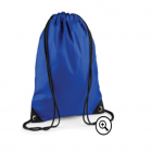 Wolvey Royal Gym Bag with logo