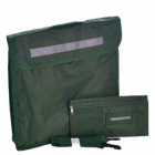 Middlemarch Premium Book Bag with logo