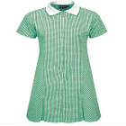 Avon Gingham Summer Dress