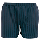Weddington Navy PE Shorts