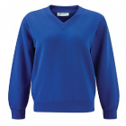 Weddington V-Neck Sweater